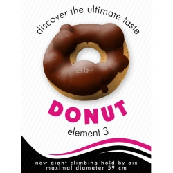 Element 3 Donut PU AIX